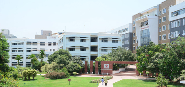 New Horizon College of Engineering