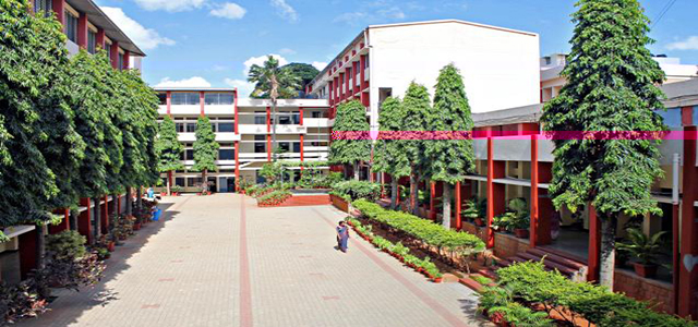 MSc Chemistry admission in Jyoti Nivas College (JNC)