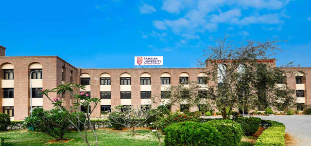 MS Ramaiah Group of Institutions