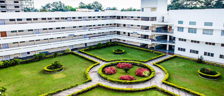 RV Dental College - Bangalore