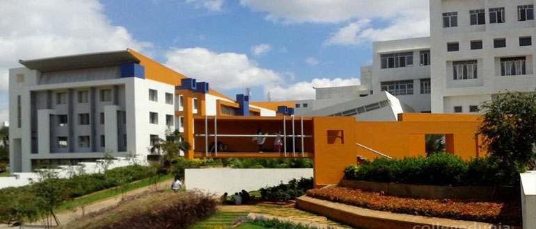 Acharya Institute of Graduate Studies (AIGS)