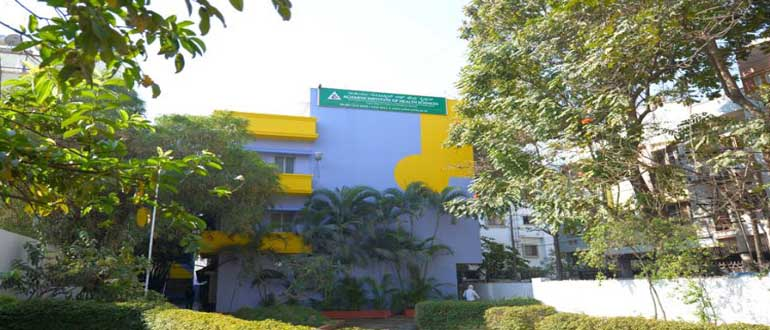 Acharya Institute of Allied Health Sciences