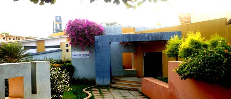 Acharya School of Design