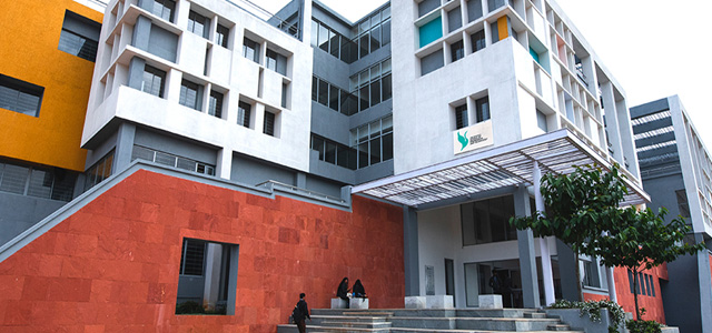 LLB Honours admission in CMR University