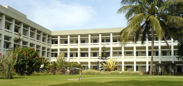 T John College of Nursing