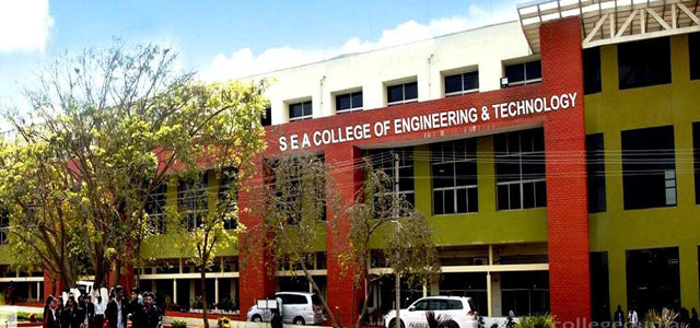SEA College of Engineering and Technology