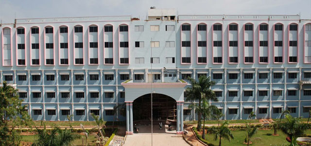 SEA College of Nursing