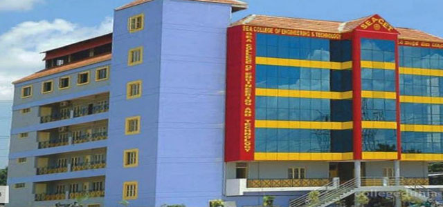 SEA Degree College