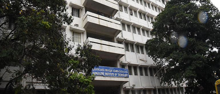 Bangalore Institute of Technology (BIT)