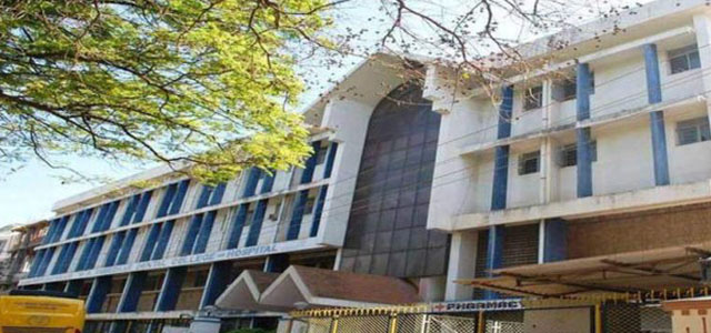 Dr. MR Ambedkar Dental College and Hospital