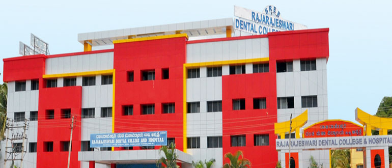RajaRajeswari Dental College and Hospital - Bangalore