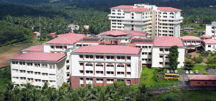 Yenepoya Ayurveda Medical College and Hospital, Mangalore