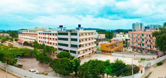 BPT admission in Hillside College of Physiotherapy