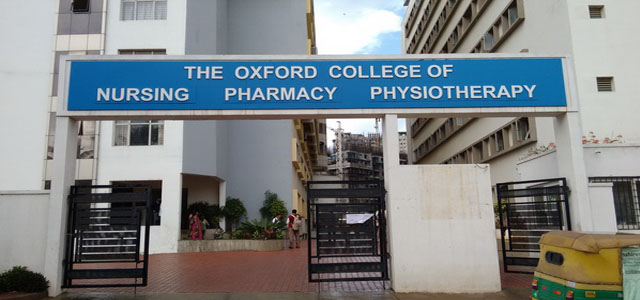 The Oxford College of Physiotherapy