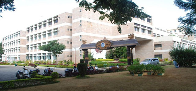 Bapuji Dental College and Hospital