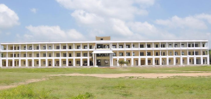 Bapuji Ayurvedic Medical College, Shimoga