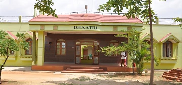 BAMS admission in Bapuji Ayurvedic Medical College, Chitradurga