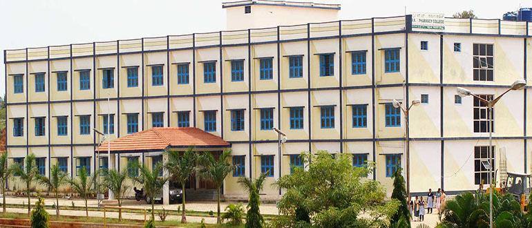 RR College of Pharmacy