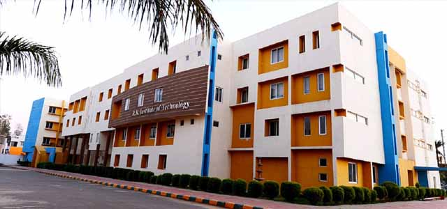 B.ARCH admission in RR Institute of Technology