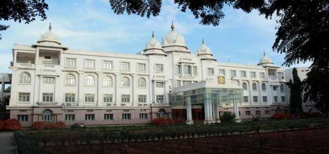 Sri Devaraj Urs Academy of Higher Education and Research- Kolar