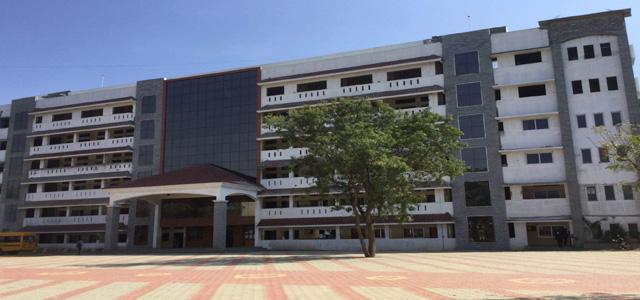 NU Trust College