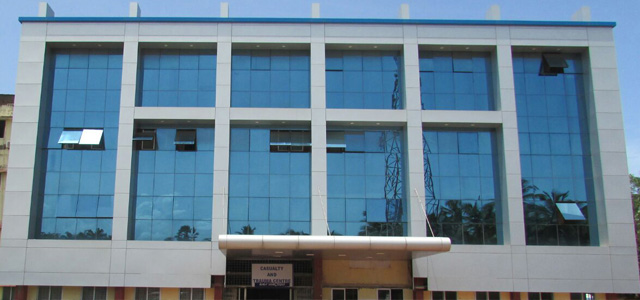Srinivas Institute of Medical Sciences and Research Center - Mangalore