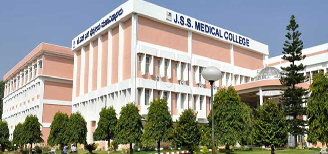 JSS Medical College and Hospital- Mysore