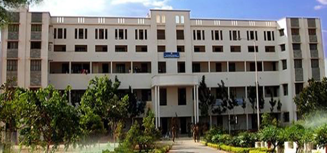 Shridevi Institute of Medical Sciences and Research Hospital- Tumkur