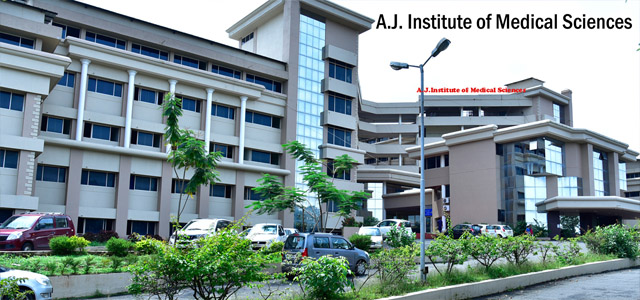 AJ Institute of Medical Science - Mangalore