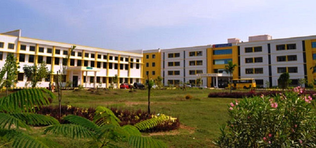 Sri Venkateshwara Dental College and Hospital