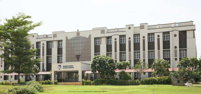 BDS admission in Navodaya Dental College and Hospital - Raichur