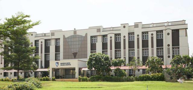 Navodaya Dental College and Hospital