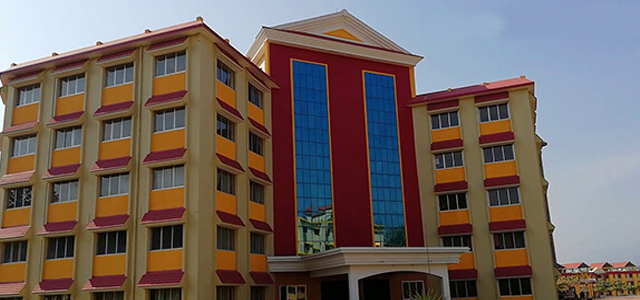 Prasanna Ayurvedic College and Hospital