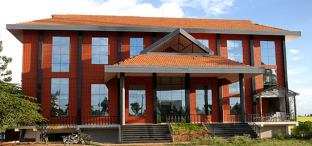 Ashwini Ayurvedic Medical College and Research Centre