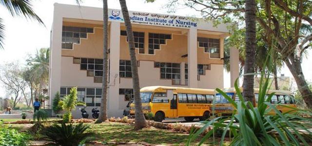 Indian Institute of Nursing