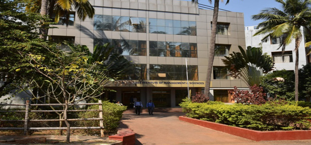Padmashree Institute of Management and Sciences