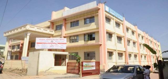 Vagdevi School and College Of Nursing