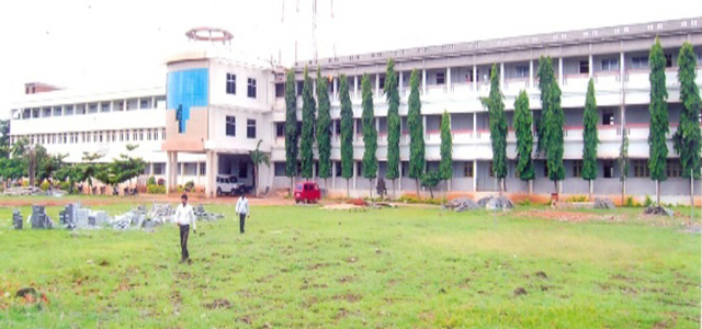SS Ayurvedic Medical college and Hospital