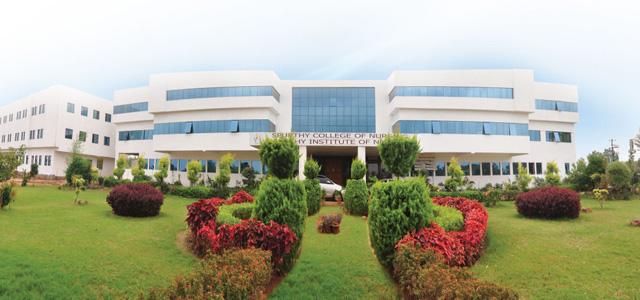 Spurthy Institution