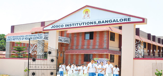 Josco Institution