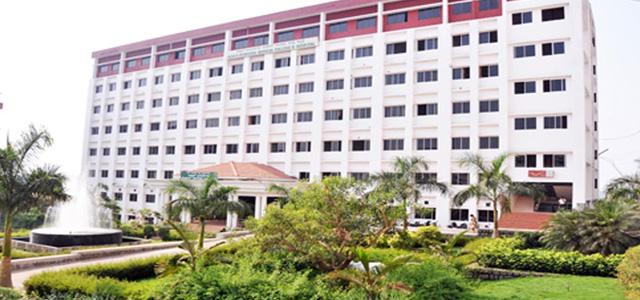 Alvas Ayurveda College Mangalore