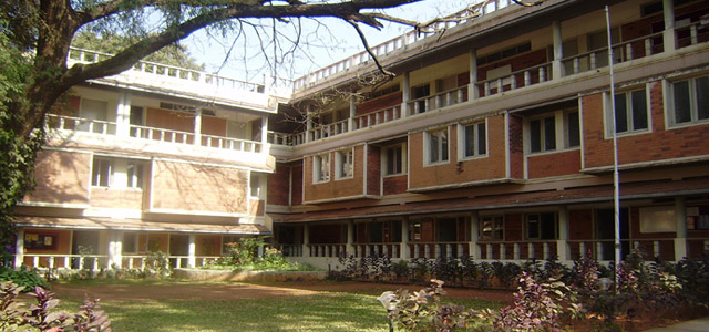 BSC Physics, Mathematics, Computer Science admission in Bishop Cotton Women's Christian College