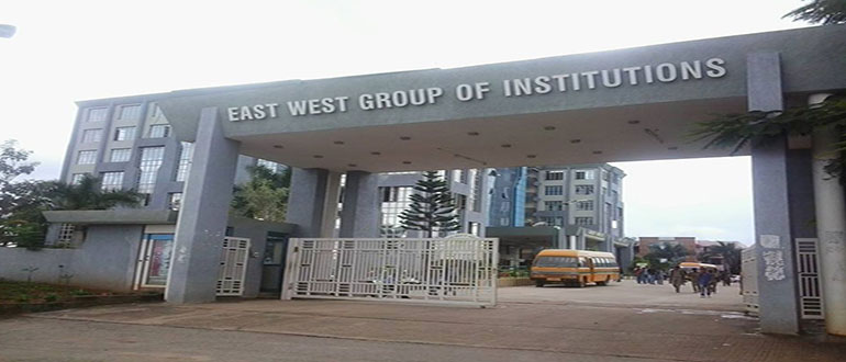 B.Pharm admission in East west College of Pharmacy