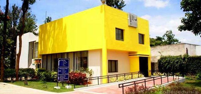 IBA Bangalore