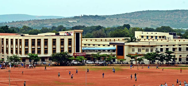 PM Nadagowda Dental College