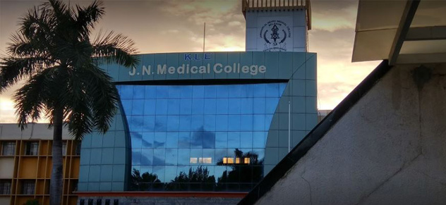 KLE Medical College- Belgum