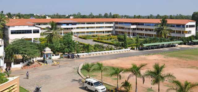RR Group of Institutions