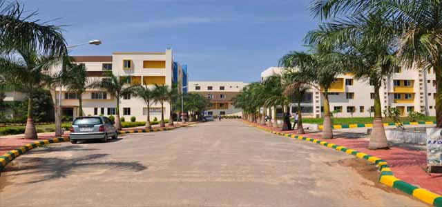 RR Institute of Allied Health Sciences