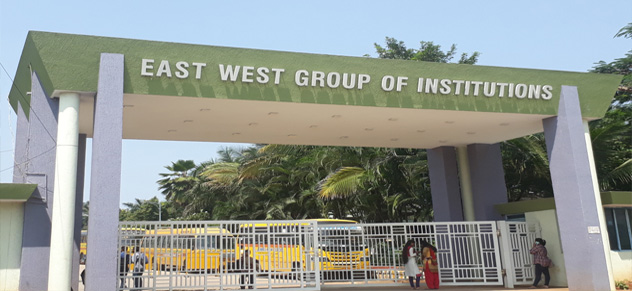 East West Group of Institutions