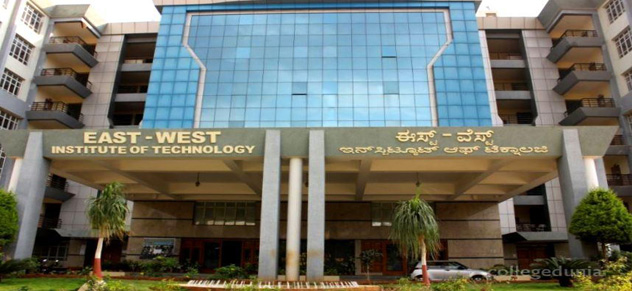 East West Institute of Technology